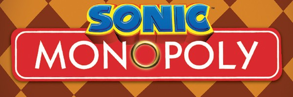 USAopoly Making Sonic Branded Board Games