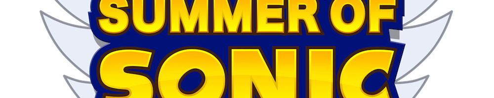 Summer of Sonic 2012 Website Launches
