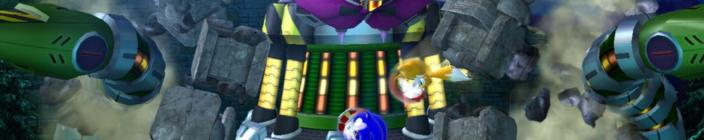 New Sonic 4: Episode 2 Screenshots Show Boss Fights