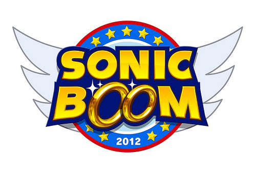 Sonic Boom '12 Tickets On Sale Today