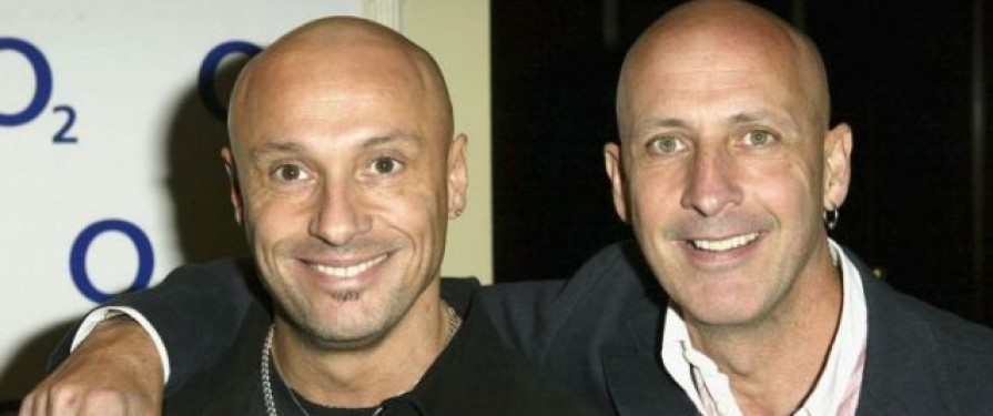 "AFD 2012: Right Said Fred X Cash Cash Remix Set For Next ""Big Sonic Game"""
