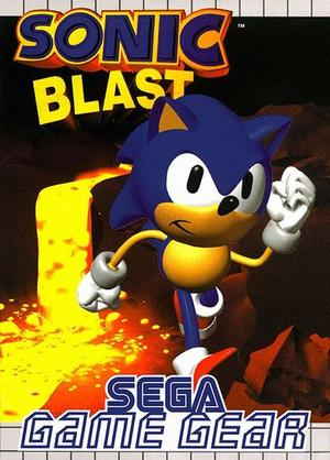 Blast Away! Sonic Blast Hits EU 3DS eShop on Thursday