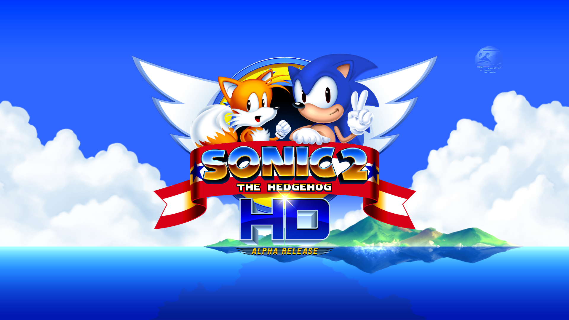 Sonic 2 HD Alpha Demo Now Available