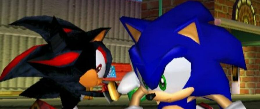 Sonic Adventure 2 Avatar Items Coming to Xbox Live June 5th