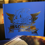history of sonic2