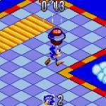 Sonic Labyrinth screenshot