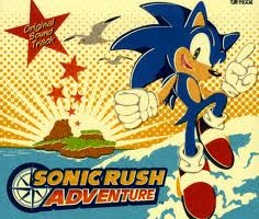 Anyone Want Sonic Rush Adventure for $1? Sort of…