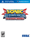 Sega Confirms: Sonic & All-Stars Racing: Transformed, (Vita & Wii-U)