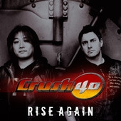 New Crush 40 Songs Released on iTunes
