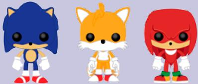 Sega's 2012 Merchandise Plans Will Make Your Wallet Cry!