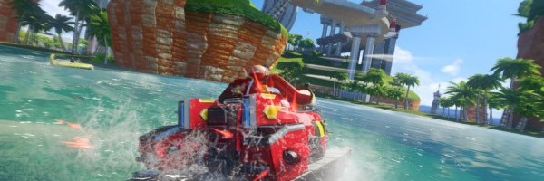 New Sonic and All-Stars Racing Transformed Trailer Reveals Starlight Carnival and More Sega Tracks