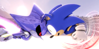 Sonic OVA in Source Filmmaker! Strange, Isn't It?