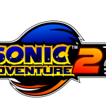 Sonic Adventure 2 artwork logo