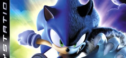 Sonic Gets Unleashed at a Cheaper Price in the PS3 Essentials Range