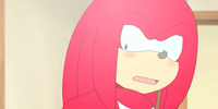 Freak-Out Friday: Knuckles, You Pervert