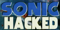 Freak-Out Friday: Sonic HACKED