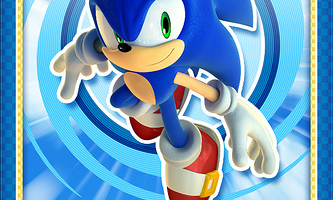 Sonic the Hedgehog Digital Trading Cards Launched