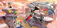 Mash-Up Monday: Sweet Labrys