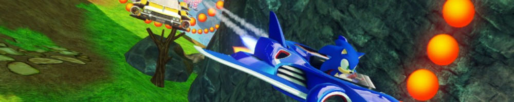 TSS Review: Sonic & All Stars Racing Transformed