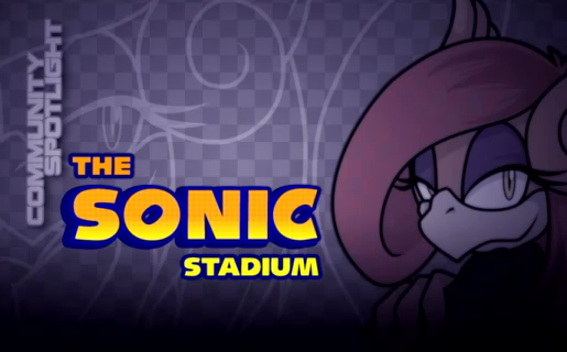 TitansCreed Community Spotlights The Sonic Stadium – Part 1