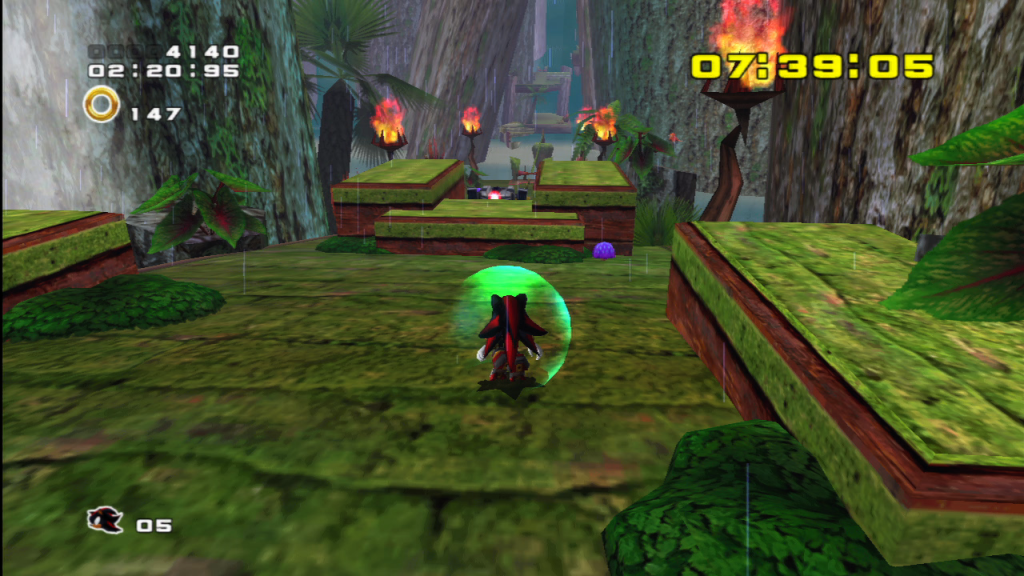 Sonic Adventure 2 HD Screenshots 6