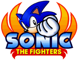 Sonic the Fighters Coming Fall 2012, Honey, Eggman, Metal Sonic & Online Added!
