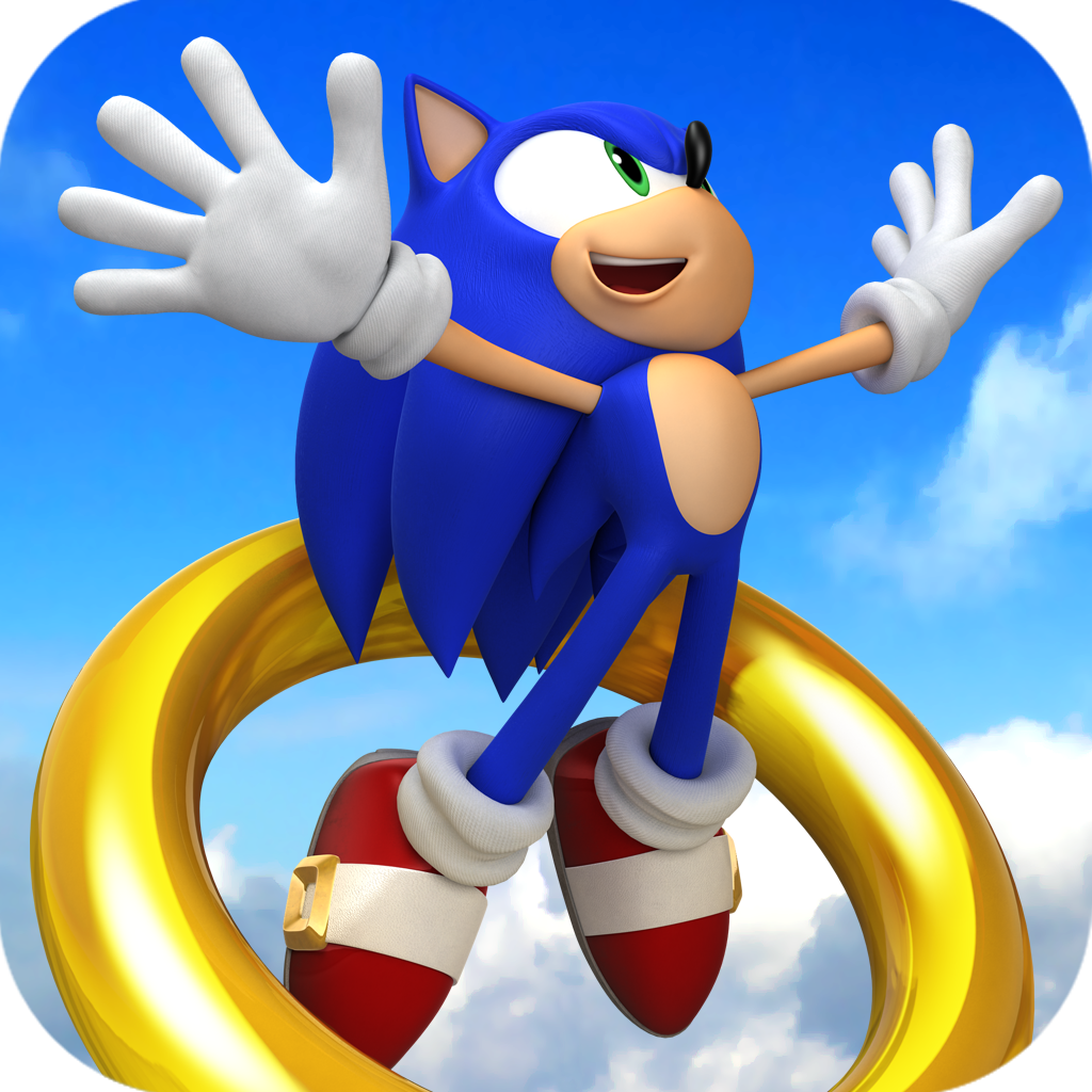 Sonic Jumping Onto Android in November!