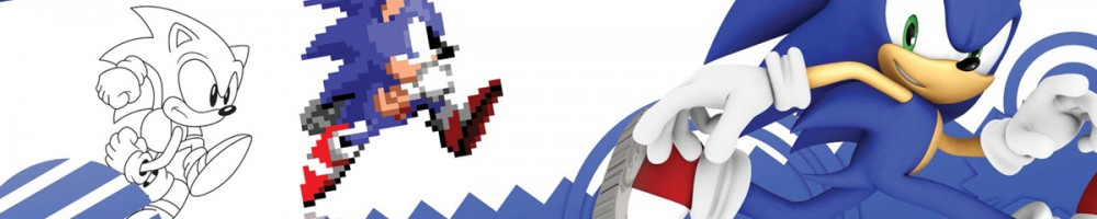 History of Sonic the Hedgehog Book Due for December UK Release