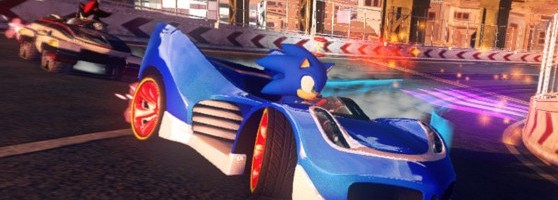 Sonic and All Stars Wii U Patch Predicament