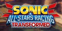 Sonic & All Stars Racing Transformed Nominated for a Golden Joystick Award