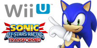 TSS Review: Sonic & All-Stars Racing Transformed (Wii U)
