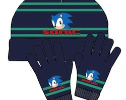 TVMania to Release New Sonic Apparel