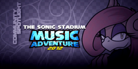 TitansCreed Community Spotlights The Sonic Stadium Music Adventure 2012