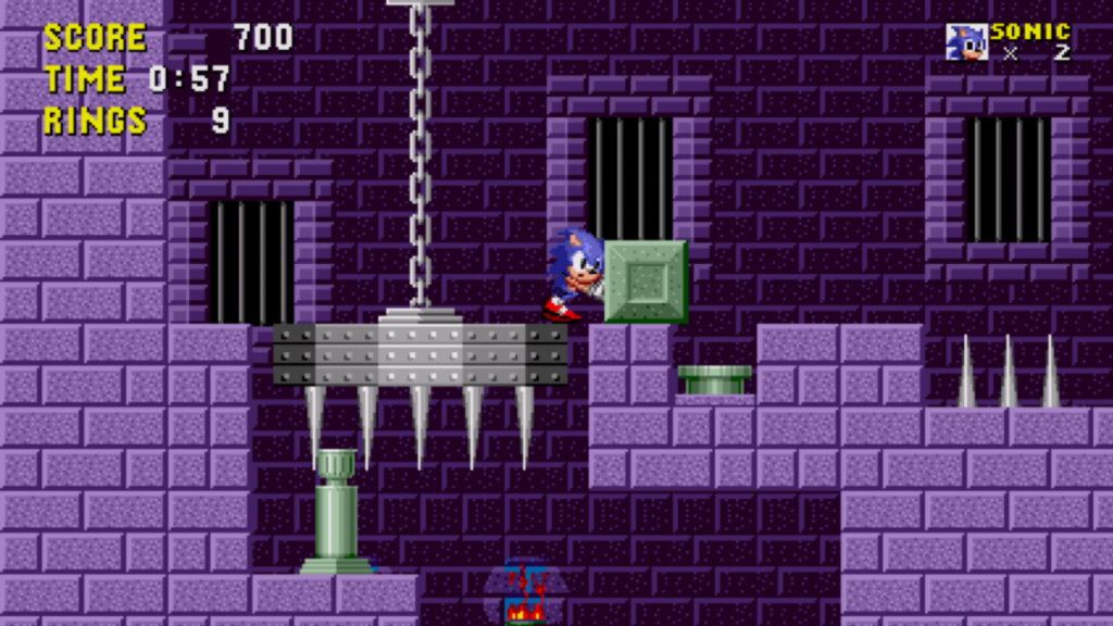 Sonic 1 Android 2