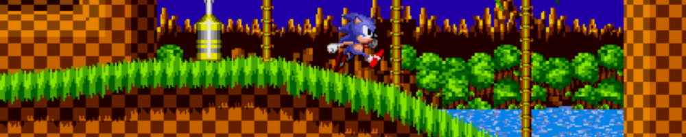 3D Sonic the Hedgehog Coming to Nintendo 3DS Japan