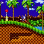 Sonic 1 Android 4