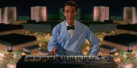 Mash-Up Monday: Bill Nye Panic Zone
