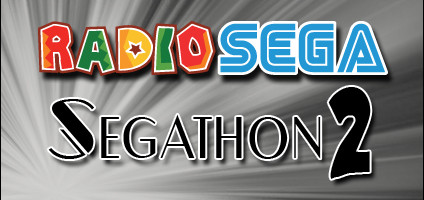 Day-Long RadioSEGA Marathon to Take Place Saturday 4th May 2013