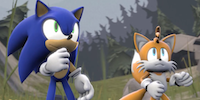 Sonic Adventure in Source Filmmaker! It's a Giant Talking Egg!