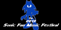 Sonic Radio, RadioSEGA, SEGASonic:Radio Fan Music Festival Schedule for June 23rd