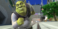 Mash-Up Monday: Come On! Shrek It Up!