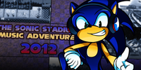 TSS COMMUNITY RELEASE: The Sonic Stadium Music Adventure 2012