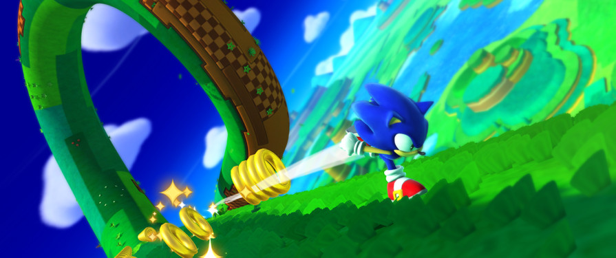 Sonic Lost World Hits Europe October 18th