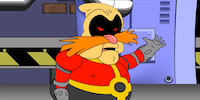Freak-Out Friday: Robotnik's Weird Adventures