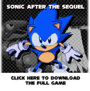SonicAftertheSequelbutton