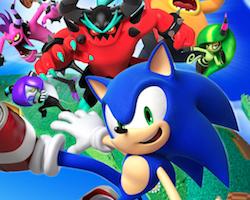 Sonic Lost World: Deadly Six's Deadly Names
