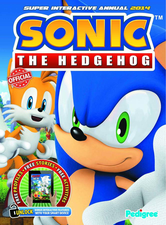 sonicannual