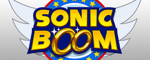 Sonic Boom Livestream: Going Live, Right Now