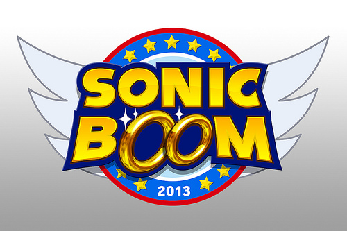 Sonic Boom Livestream: Going Live, Right Now - The Sonic ...