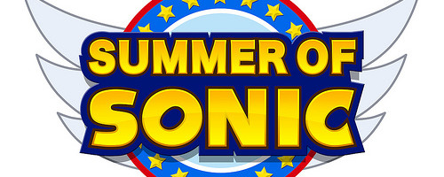 Summer of Sonic & Sonic Boom Announced & Dated!